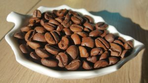 Safe Joey Coffee brew beans
